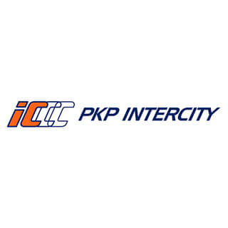 Logo - PKP Intercity S.A.
